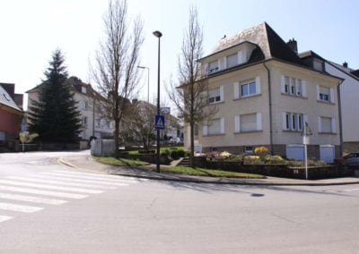 Cessange Luxembourg