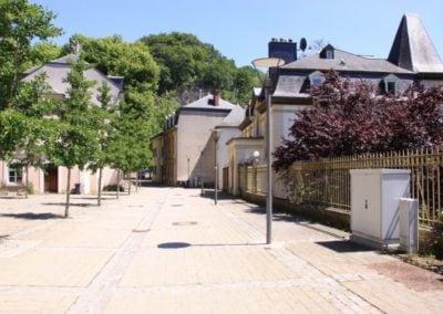 Quartier Pulvermuhl Luxembourg