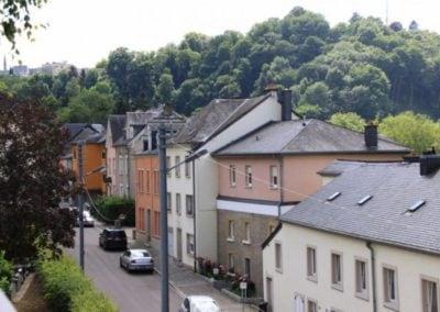 Quartier Weimerskirch Luxembourg