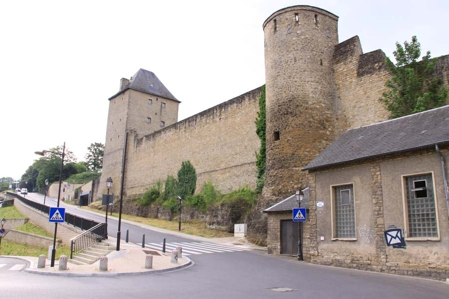 Cents Luxembourg