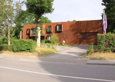 Maison des scouts Cents Luxembourg