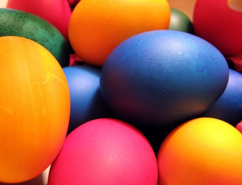 Easter traditions in Luxembourg