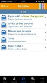 VDL City App