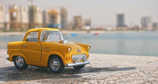 Seggiolini auto usati e rialzi per bambini