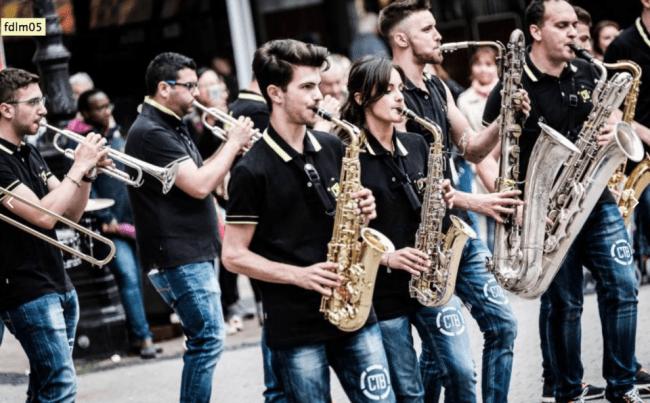Fete de la musique Luxembourg