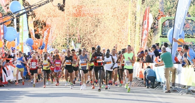 No ING Night Marathon Luxembourg in 2020, book your date in 2021