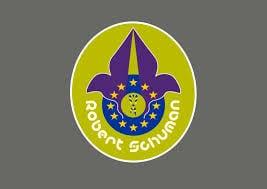 Eclaireurs Luxembourg sección Robert Schuman