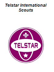 Telstar section anglophone scouts Luxembourg