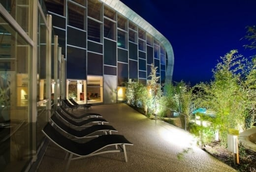 Thermes strassen Luxembourg