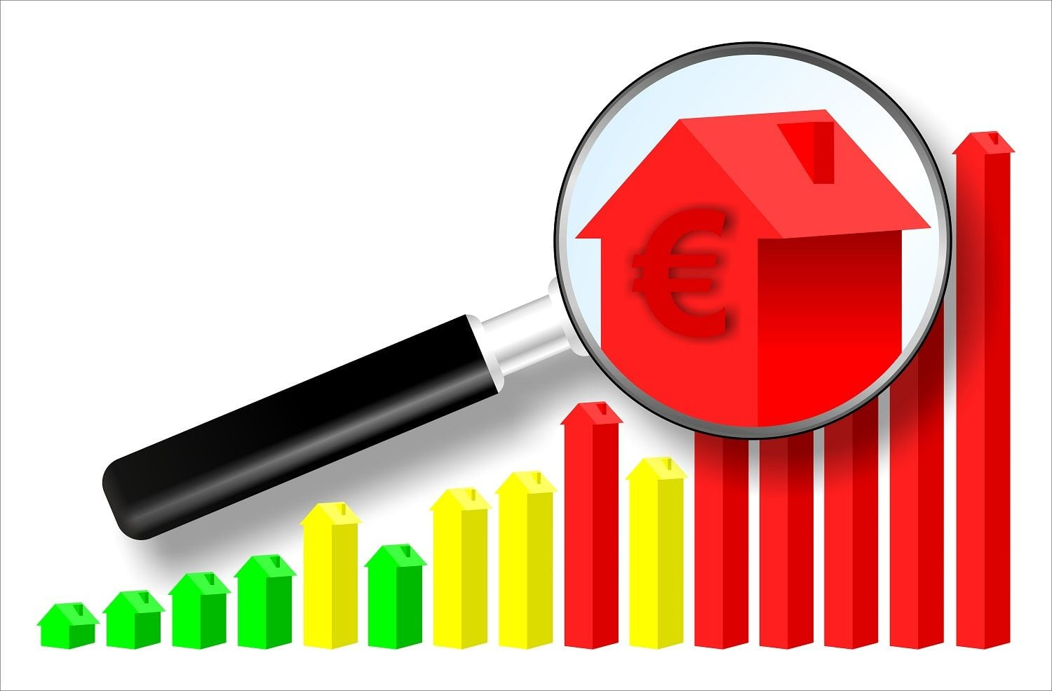 Real estate market Luxembourg