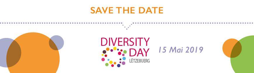 ¡Día de la diversidad, la Carta de la diversidad!