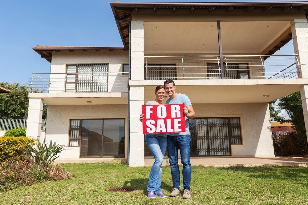Do you think about selling your property?  Which elements should be taken into account?