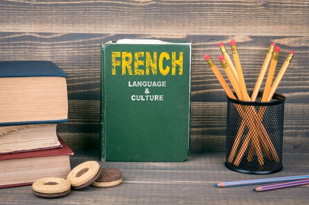 French language lessons and culture activities Institut Français Luxembourg