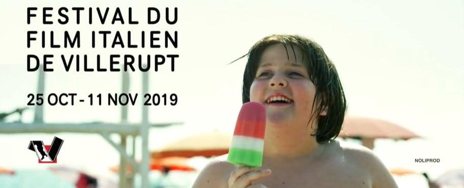 Festival Film Italien Villerupt