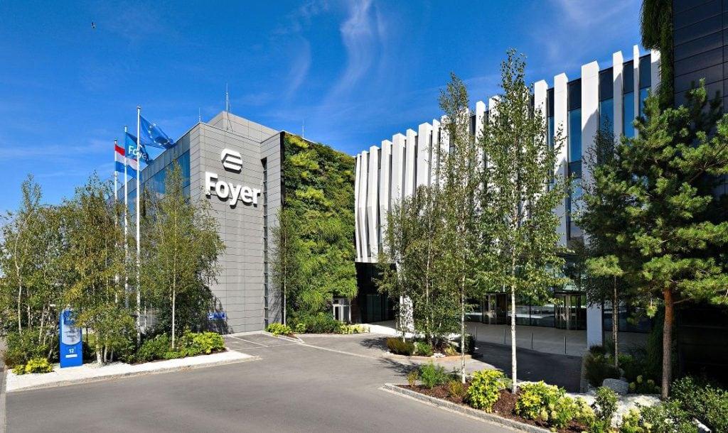 Foyer SA Assurances Luxembourg