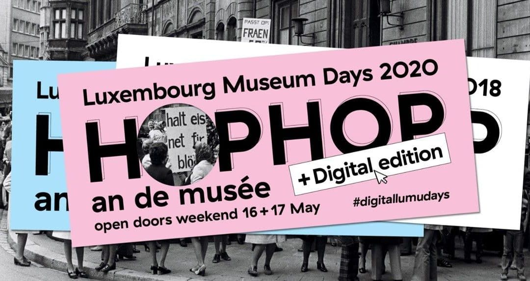 Luxembourg Museum Days: discover the Luxembourg heritage