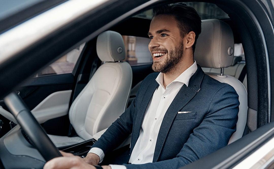 ¿Tiene su permiso de conducir reconocido para conducir en Luxemburgo?