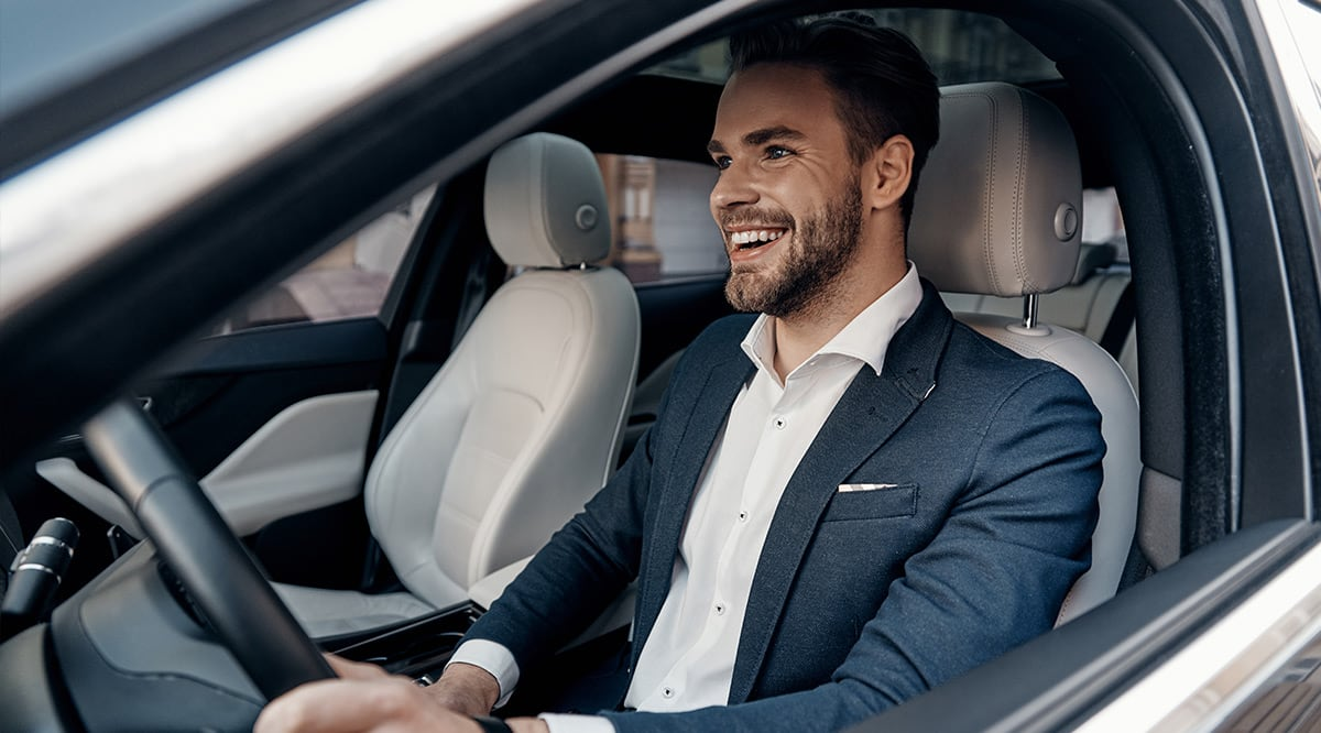 Have your driving licence recognised for driving in Luxembourg
