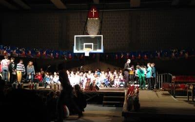 De Kleeschen – St Nicholas Day (6 December)