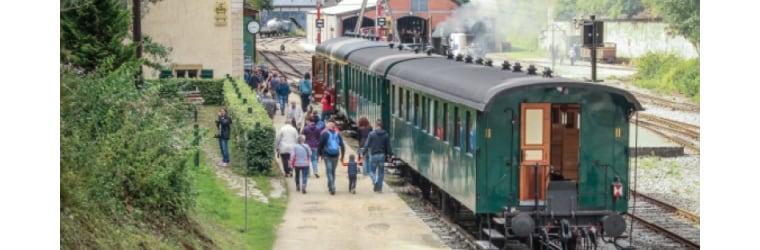 Visiter les mines de fer au Luxembourg, Fond-de-gras, Minett Park