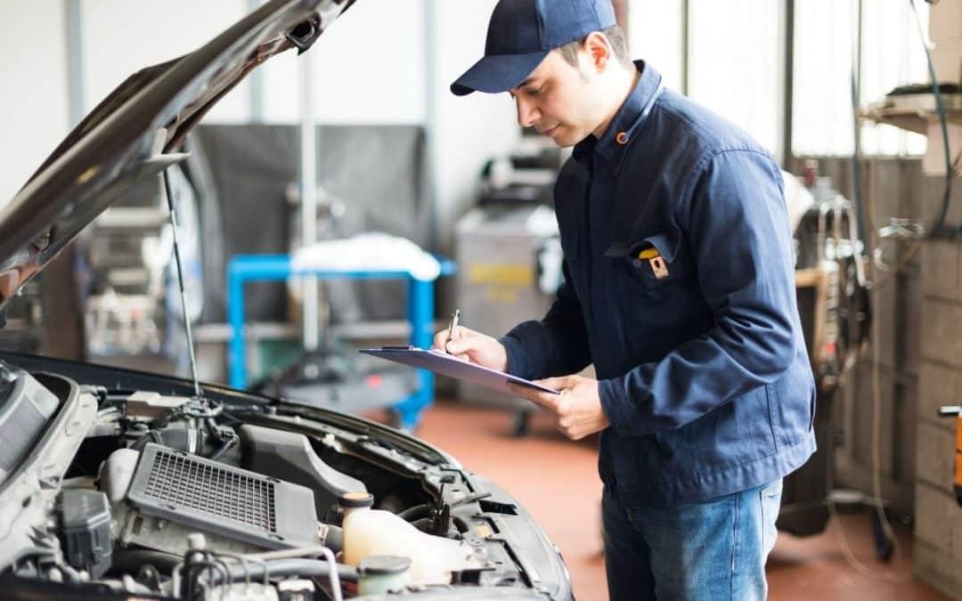 Tutto ciò che devi sapere sulle ispezioni tecniche dei veicoli in Lussemburgo