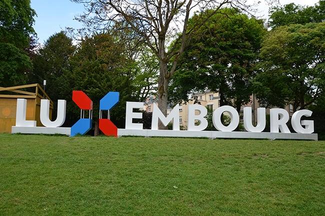 Guide de la vie au quotidien u Luxembourg, informations