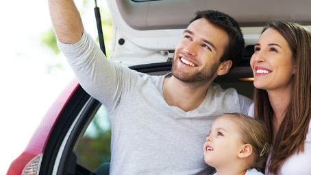 Keeping your car insurance bonus in Luxembourg