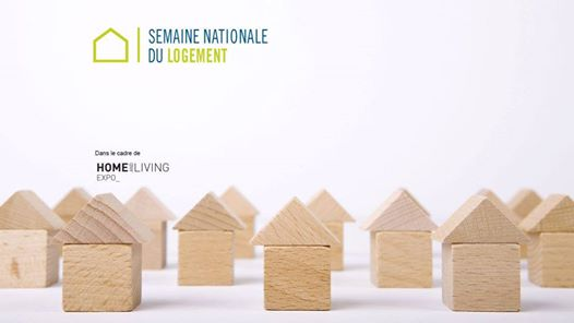 Salon Home and Living, semaine du logement à Luxembourg