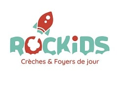 Rockids Logo
