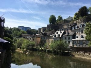 Investing in real estate in Luxembourg