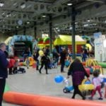 Salon Top Kids Luxexpo Luxembourg