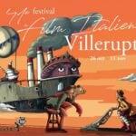 Festival du film italien Villerupt 2018