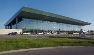 Airport Luxembourg-Findel