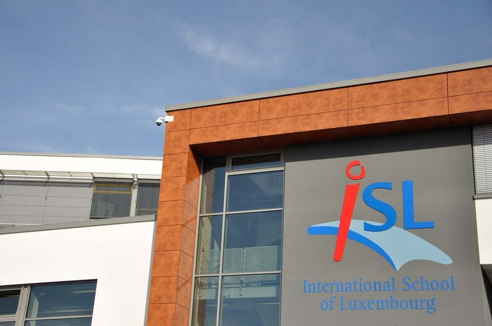 International School of Luxembourg