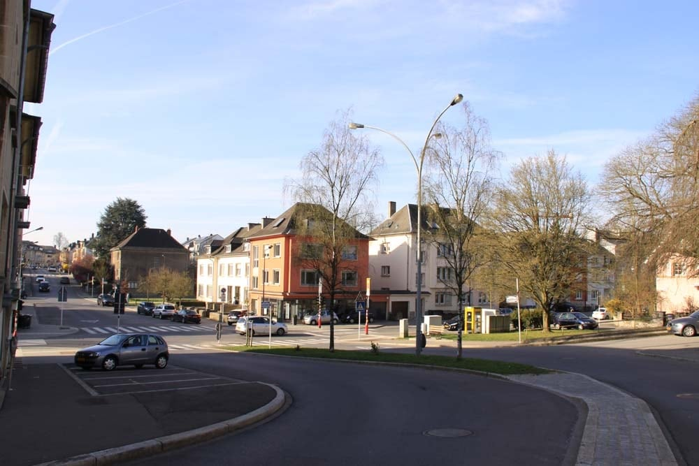Belair Luxembourg