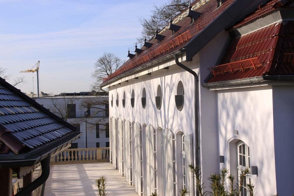Quartier Belair Luxembourg