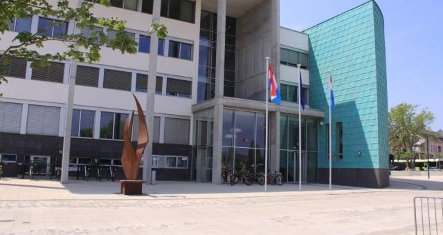 Commune de Bertrange Luxembourg