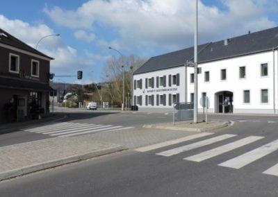 Commune de Niederanven, Luxembourg