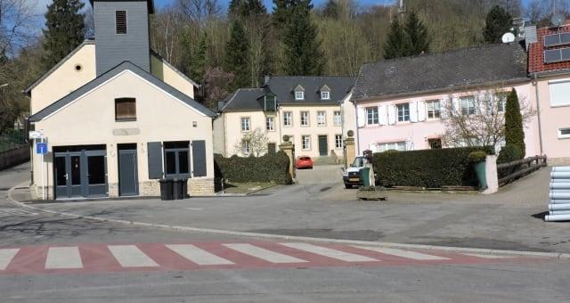 Commune de Niederanven Luxembourg