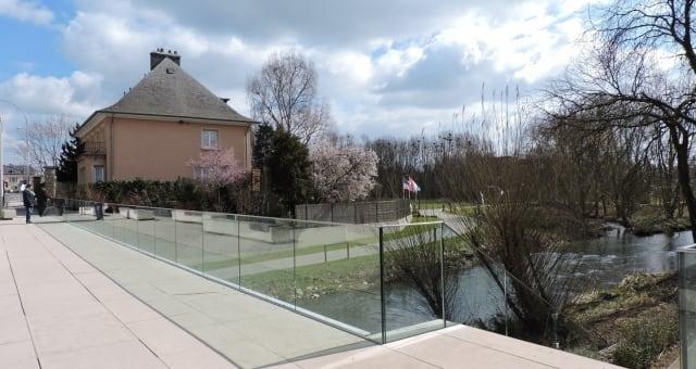 Hespérange, commune au Luxembourg