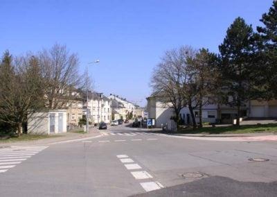 Quartier Cessange Luxembourg
