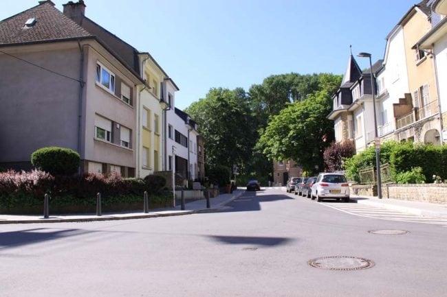 Quartier Rollingergrund Luxembourg