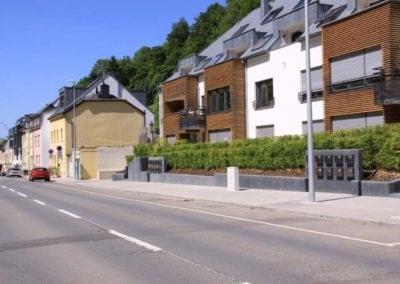 Quartier Neudorf Luxembourg
