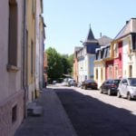 living in Luxembourg, rental prices