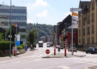 Clinique Eich Luxembourg