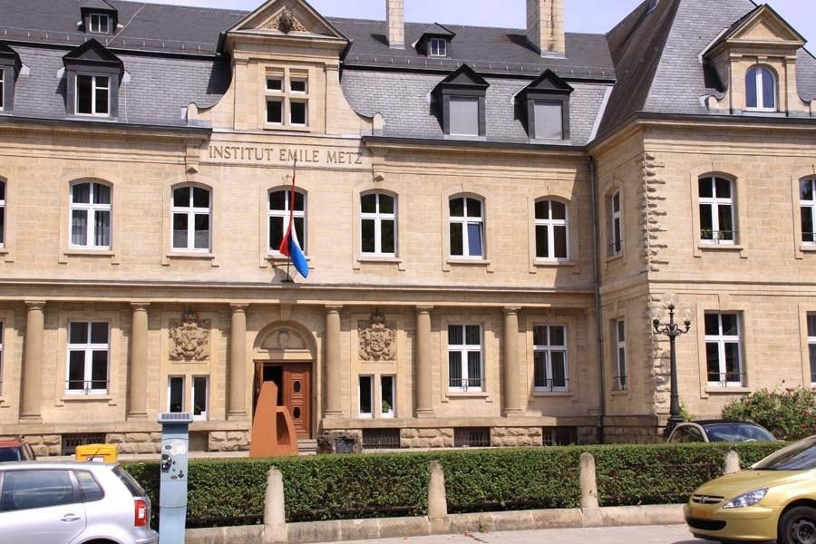 Beggen Luxembourg