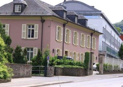 Quartier Eich Luxembourg