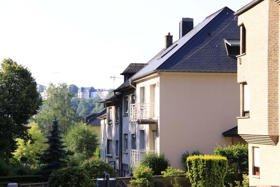 Quartier Muhlenbach, Luxembourg