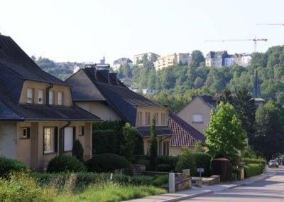 Quartier Muhlenbach, Luxembourg