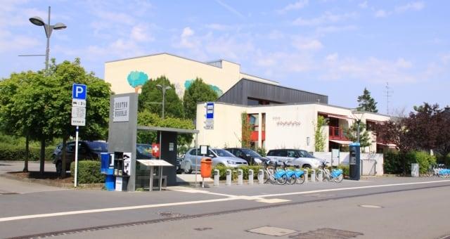Strassen, commune de Luxembourg